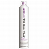 Paul Mitchell ����� ������������ �������� ��� �������� ������ Extra-Body Firm Finishing Spray
