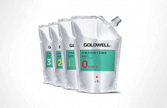 Goldwell  |  Structure + Shine AGENT 1 - 3 SOFT