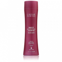 Alterna  |  Шампунь-детокс Caviar Clinical Daily Detoxifying Shampoo