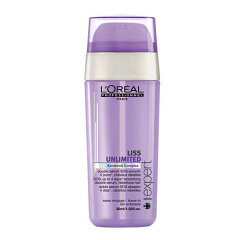 Loreal Professionnel  |  SOS-сыворотка двойного действия Лисс Анлимитид - SOS Smoothing Double Serum Liss Unlimited
