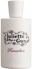 Juliette Has A Gun  |  Romantina