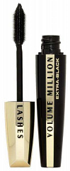 L'oreal  |  Тушь Volume Million Lashes extra-black