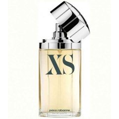 Paco Rabanne  |  XS Pour Homme