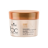 Schwarzkopf Professional BONACURE Time Restore Q10 Treatment Возрождение Q10 Маска