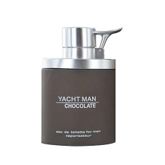 Yacht Man  |  Chocolate