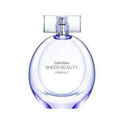 Calvin Klein  |  Sheer Beauty Essence