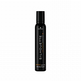 Schwarzkopf Professional SILHOUETTE Pure Mousse Superhold ����������� ���� ������������� ��������