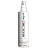 Paul Mitchell �����-������ �� ������� ���������� ��� ������� Seal and Shine