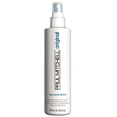 Paul Mitchell  |  �����-������ �� ������� ���������� ��� ������� Seal and Shine