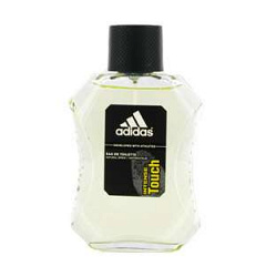 Adidas  |  Intense Touch