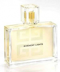 Givenchy  |  Lights