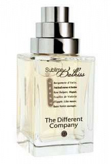 The Different Company  |  Sublime Baikiss