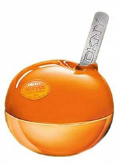 DKNY  |  Delicious Candy Apples Fresh Orange