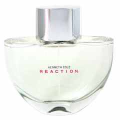 Kenneth Cole  |  Reaction