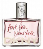 DKNY Love From New York
