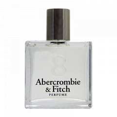 Abercrombie & Fitch  |  Perfume 8