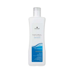Schwarzkopf Professional  |  Natural Styling Classic Lotion - ������ 2 ��� ����������, ������������ ��� �������� �����