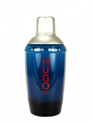Hugo Boss  |  Hugo Dark Blue