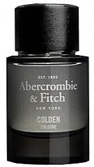 Abercrombie & Fitch  |  Colden Cologne