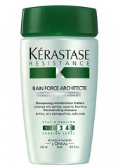 Kerastase  |  Шампунь-Ванна Force Architecte RESISTANCE