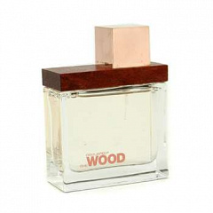 Dsquared2  |  She Wood Velvet Forest Wood