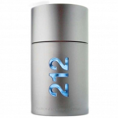 Carolina Herrera  |  212 Men