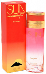 Franck Olivier  |  Sun Java for Women