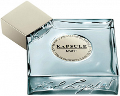 Lagerfeld  |  Kapsule Light
