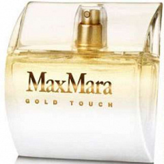 Max Mara  |  Gold Touch