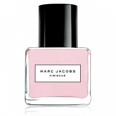 Marc Jacobs  |  Tropical Hibiscus