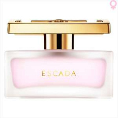 Escada  |  Especially Delicates Notes
