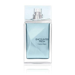Calvin Klein  |  Encounter Fresh
