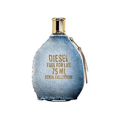 Diesel  |  Fuel for Life Denim Collection for Her
