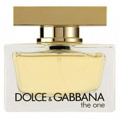 D&G Dolce & Gabbana  |  The One