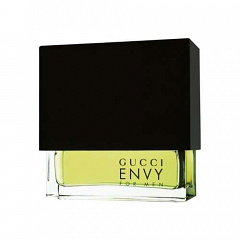 Gucci  |  Envy For Man