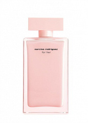 Narciso Rodriquez  |  For Her EDP