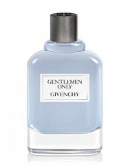 Givenchy  |  Gentlemen Only