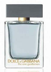 D&G Dolce & Gabbana  |  The One Gentleman