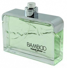 Franck Olivier  |  Bamboo for Men