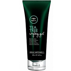 Paul Mitchell  |   Воск для укладки Tea Tree Styling Wax