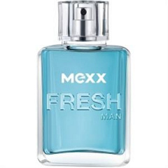 Mexx  |  Fresh for Man