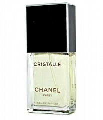 Chanel  |  Cristalle