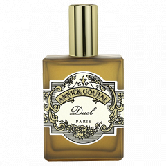 Annick Goutal  |  Duel