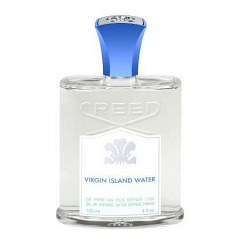 Creed  |  Virgin Island Water