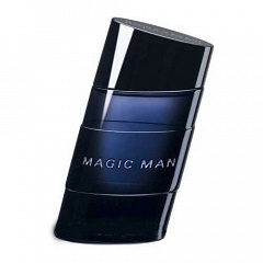 Bruno Banani  |  Magic Man