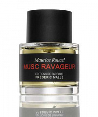 Frederic Malle  |  Musc Ravageur