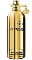 Montale  |  Aoud Leather