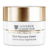 JANSSEN. 1120P Rich Recovery Cream