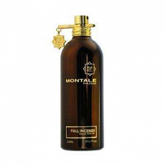 Montale  |  Full Incense