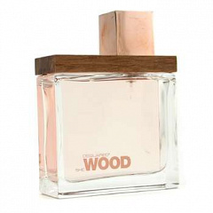 Dsquared2  |  She Wood